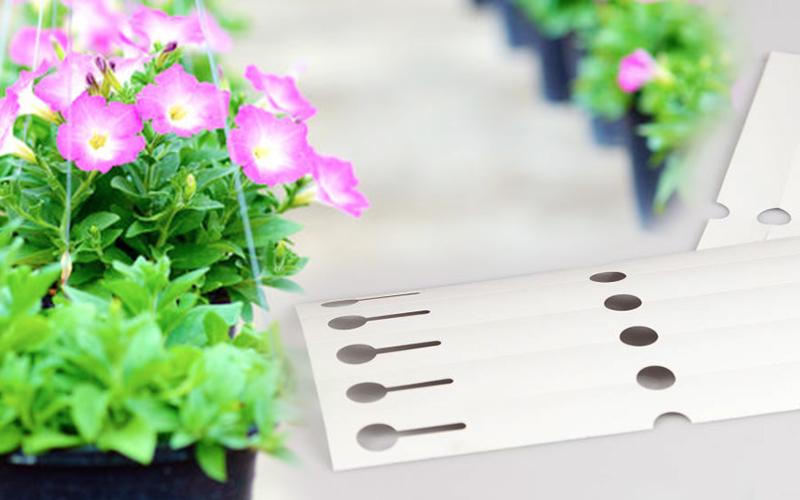 Etiquetas para plantas altronix - Etiquetas para plantas ...
