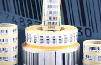 Etiquetas serialização