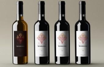 Rótulos Vinhos