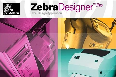 Software Zebra Designer